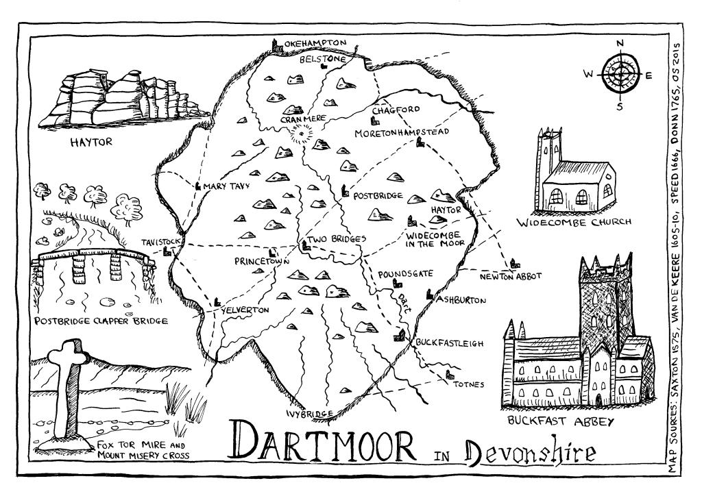 H Sackett MAP